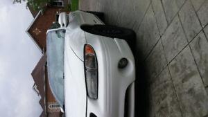 2001 Pontiac Grand Prix Se Sedan