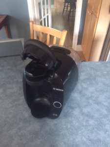 Used tassimo, works perfectly