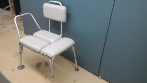 Medical sit down in shower