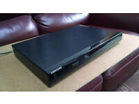 Samsung HDD/DVD Multi Recorder +160GB HDD (no remote)