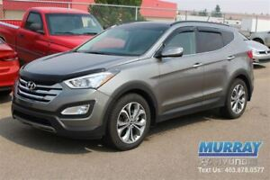 2014 Hyundai Santa Fe Sport 2.0T LIMITED**JUST ARRIVED**