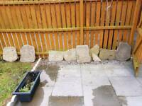 8 Concrete Slabs 013