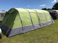 Vango Airbeam illusion 8