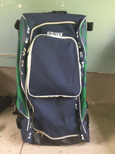 Grit hockey/ringette Bag for Sale