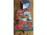 Old Harry's Game Boxset