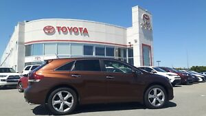 2015 Toyota Venza LIMITED AWD V6