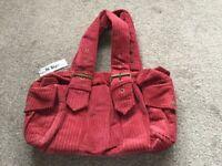 Brand new ladies handbag.