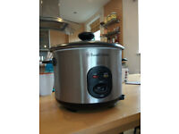 Russell Hobbs electical rice cooker