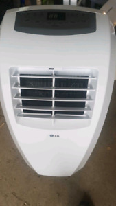 LG Air conditioner for sale.