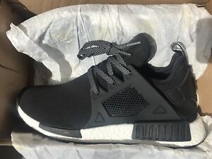 SIZE 11.5 NMD XR1 NEVER WORN