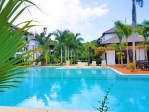 For sale! New condo at Las Terrenas (furnished)