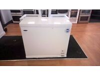 200L ICEKING chest freezer #5349
