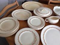 1950's Burleighware - great condition