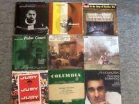 14 collectors choice vinyl records