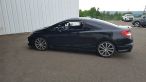 2013 Civic SI HFP