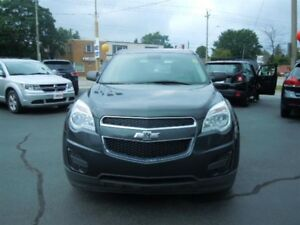 2014 CHEVROLET EQUINOX LS- ONSTAR, BLUETOOTH, SATELLITE RADIO, K