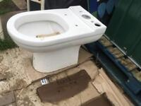 New Toilet for sale