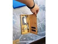 Vintage micrometer