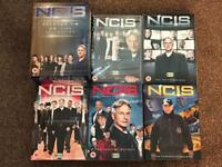 ALL NCIS SEASONS (1-13) COMPLETE COLLECTION, AS NEW BARGAIN