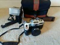 Olympiad vintage camera