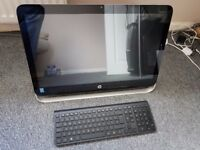 "HP Pavilion 23"" Touchscreen All-in-One"