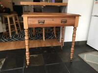 Modified Antique Writing Desk