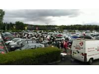 Car Boot Sale (Milngavie)