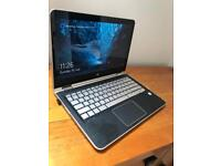HP Pavilion 2 in 1 Laptop ,only £430! Costs £648 new see specs below