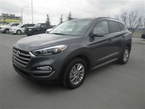 2017 Hyundai Tucson 2.0/SE/AWD/Pano Roof/Leather