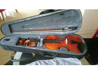 Full Size Learner Violin