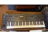 Casio CZ 5000 - Vintage Synth - Fully Working - £300