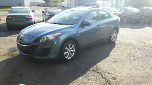 Very Nice Car, 2010 Mazda Mazda3 Sedan,, Cheap Cheap $$$$$