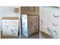 Chest of drawers - £110ono Taunton collection