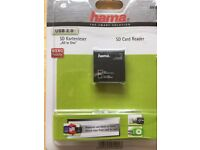 SD / Mini SD Card Reader