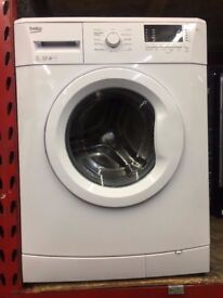 BEKO 7KG 1500 SPIN A+++ WHITE WASHING MACHINE RECONDITIONED