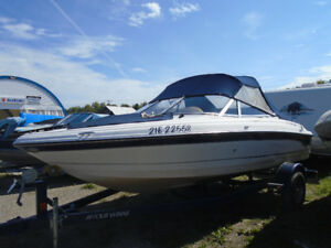 2004 FOUR WINNS BOAT FOR SALE