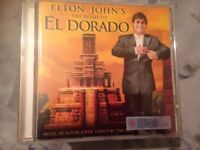 ELTON JOHN CD COLLECTION SET including more