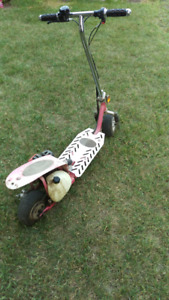 33cc Gas Scooter