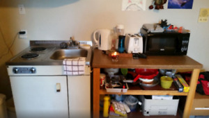 SANDY-HILL CHEAP AUGUST SUBLET *NEGOCIABLE* BACHELOR