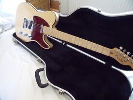 Fender American Deluxe Telecaster 2007