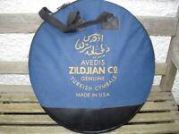 Avedis Zildjian cymbal bag