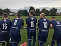 Forward wanted for premier Bristol team!