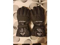 Ixon Pro level 2 gloves in Large