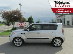 2011 Kia Soul 4u *BLUETOOTH/ HEATED SEATS/ SUNROOF*