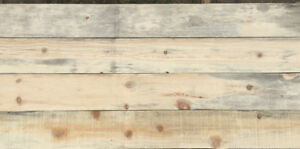 Knotty Pine Wood -Rough Lumber for Deck & Fences
