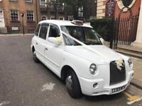 Taxi Wedding Service