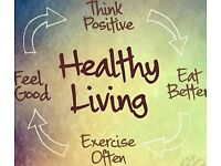 ~~~ Do YOU want to get fit, healthier and feel happy? Me too! ~~~