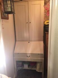 Ikea tidy away desk