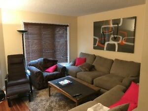 Furnished Room in Middle Springs Home