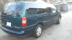 1998 Chevrolet Venture Other